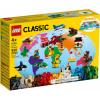 LEGO® Creator 31117 - Vesmírné dobrodružství s raketoplánem - Cena : 967,- Kč s dph