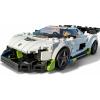 LEGO® Speed Champions 76900 - Koenigsegg Jesko - Cena : 389,- Kč s dph