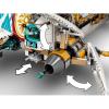 LEGO® NINJAGO 71756 - Odměna na vlnách - Cena : 2949,- Kč s dph