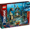 LEGO® NINJAGO 71755 - Chrám nekonečného moře - Cena : 2071,- Kč s dph