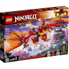 LEGO® NINJAGO 71753 - Útok ohnivého draka - Cena : 1009,- Kč s dph