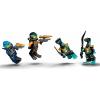 LEGO® NINJAGO 71752 - Univerzální nindža auto - Cena : 799,- Kč s dph