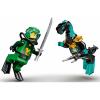 LEGO® NINJAGO 71750 - Lloydův vodní robot - Cena : 377,- Kč s dph