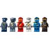 LEGO® NINJAGO 71739 - Nadzvukový útočník - Cena : 1669,- Kč s dph