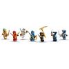 LEGO® NINJAGO 71739 - Nadzvukový útočník - Cena : 1637,- Kč s dph