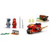 LEGO® NINJAGO 71734 - Kaiova motorka sčepelemi - Cena : 193,- Kč s dph