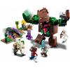 LEGO® Minecraft 21176 - Příšera z džungle - Cena : 829,- Kč s dph