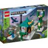 LEGO® Minecraft 21174 - Moderní dům na stromě - Cena : 2493,- Kč s dph