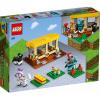 LEGO® Minecraft 21171 - Koňská stáj - Cena : 389,- Kč s dph