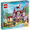 LEGO® I Disney Princess 43196 - Zámek Krásky azvířete - Cena : 1600,- Kč s dph