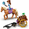 LEGO® I Disney Princess 43196 - Zámek Krásky azvířete - Cena : 1629,- Kč s dph