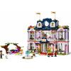 LEGO® Friends 41684 - Hotel v městečku Heartlake - Cena : 1969,- Kč s dph