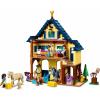 LEGO® Friends 41683 - Lesní jezdecké středisko - Cena : 1303,- Kč s dph