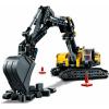LEGO® Technic 42121 - Těžkotonážní bagr - Cena : 799,- Kč s dph