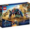 LEGO®® Marvel Eternals 76154 - Deviantova léčka - Cena : 499,- Kč s dph