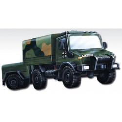 Obrázek Monti 30 Armádní náklaďák Bundeswehr