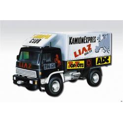 Obrázek Monti 28 Express Truck