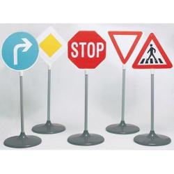 Obrázek Klein Dopravní značky