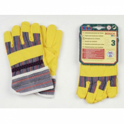 Obrázek Ochranné rukavice Bosch