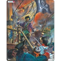 Obrázek Puzzle Vzpoura na Bounty 85 dílků