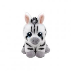 Obrázek Beanie Babies STRIPES 24 cm - zebra