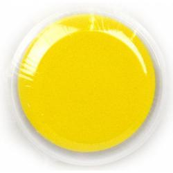 Obrázek Vankúšik pre pečiatkovanie Macaron - Žltá