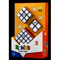 Obrázek Rubikova kostka sada Trio kostka 2x2x2+3x3x3+4x4x4