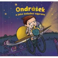 Obrázek ALBI Knížka - Ondrášek