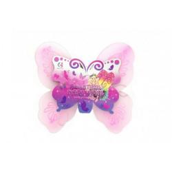 Obrázek Krídla motýlie 39x36cm nylon v sáčku karneval