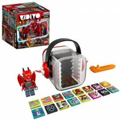 Obrázek LEGO<sup><small>®</small></sup> VIDIYO 43109 - Metal Dragon BeatBox