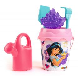 Obrázek Kyblíček Disney Princess s konvičkou a přísl. střední