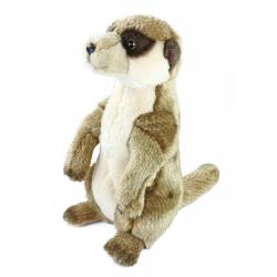 Obrázek plyšová surikata, 24 cm