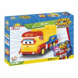 Obrázek Cobi 25149  Super Wings Remi 335 k