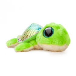 Obrázek Plyšová Yoo Hoo Flippee želva zelená 20 cm
