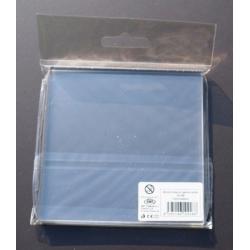 Obrázek Akrylový blok 10,2x10,2x0,8 cm