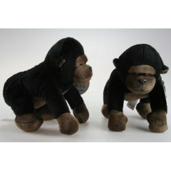 Obrázek Plyš gorila