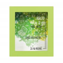 Obrázek ALBI Pokladnička - Jsi v balíku