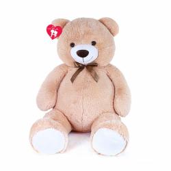 Obrázek Velký plyšový medvěd Felix s visačkou 150 cm