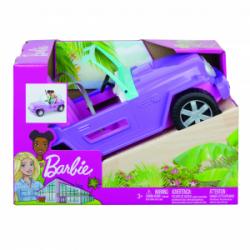 Obrázek Barbie plážový kabriolet