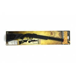 Obrázek Pistole/Puška klapací plast 57cm