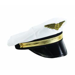 Obrázek čepice pilot dospělá