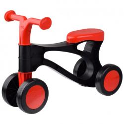 Obrázek Rolocykl černočervený