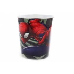 Obrázek Odpadkový koš Spiderman