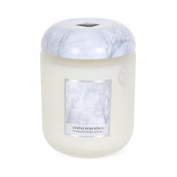 Obrázek ALBI Velká svíčka - Zimní pohádka