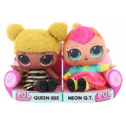 Obrázek L.O.L. Surprise! Plyšová panenka TV 1.10.- 31.12.2020