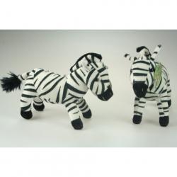 Obrázek Plyš zebra
