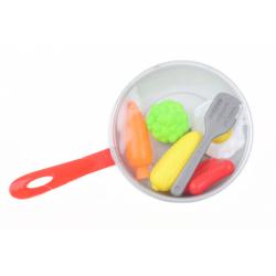 Obrázek Pánev s jídlem