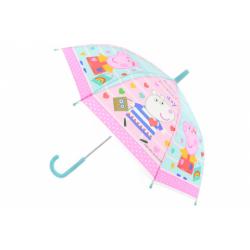 Obrázek Deštník Prasátko Peppa manuální