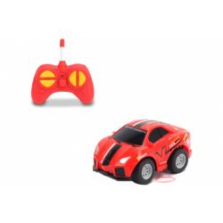 Obrázek Auto sportovní červené RC 1:43