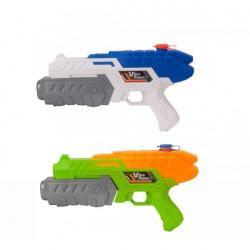 Obrázek Vodní pistole 30 cm - modro-bílá